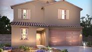 New Homes in Arizona AZ - Entrada del Rio at Rancho Sahuarita by Meritage Homes