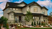 New Homes in Colorado CO - Century Communities at Colliers Hill by Century Communities