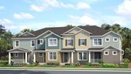 New Homes in Florida FL - Ravenna Townhomes by Park Square Homes