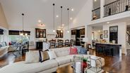 New Homes in Texas TX - Wellspring Estates by Grand Homes