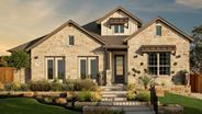 New Homes in Texas TX - 6 Creeks 55' by Coventry Homes