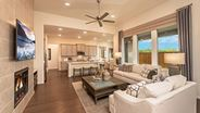 New Homes in Texas TX - Elements at Viridian by Johnson Development Corp