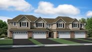New Homes in Illinois IL - Raintree Village - Townhomes by Lennar Homes