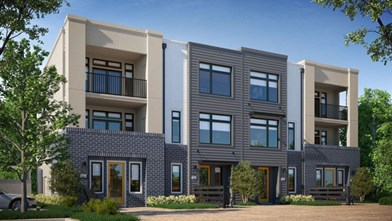 New Homes in Atwood