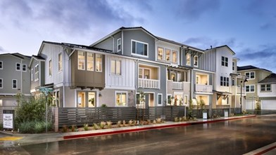 New Homes in Tides