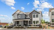 New Homes in Colorado CO - Skyline Greens by Berkeley Homes