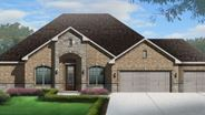 New Homes in Texas TX - Heritage Oaks by Saratoga Homes
