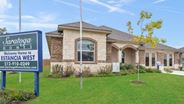 New Homes in Texas TX - Estancia West by Saratoga Homes