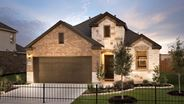 New Homes in Texas TX - Bellingham Meadows - 40's by Taylor Morrison