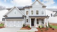 New Homes in Georgia GA - Everleigh by Edward Andrews Homes