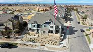 New Homes in Colorado CO - Sorrel Ranch by Lokal Homes