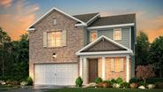 New Homes in Tennessee TN - Hamilton Church Manor by Century Communities