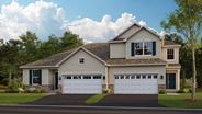 New Homes in Illinois IL - Raintree Village - Duplex by Lennar Homes