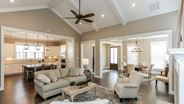 New Homes in Tennessee TN - LaFayette Station by Chamberlain and McCreery Communities