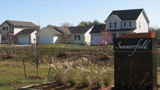 New Homes in Iowa IA - Summersfield by Hubbell Homes