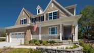New Homes in Illinois IL - Parkside Square by Beechen & Dill Homes