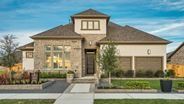 New Homes in Texas TX - Bridgeland 55s, Parkland Village by Darling Homes