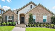 New Homes in Texas TX - Arcadia Farms by Gehan Homes