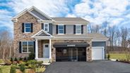 New Homes in Pennsylvania PA - Dowlin Forge Station by D.R. Horton