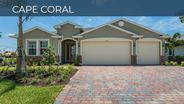 New Homes in Florida FL - Cape Coral Signature by D.R. Horton