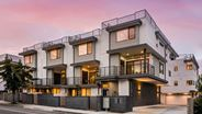 New Homes in California CA - Coolidge Place by Watt Communities