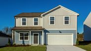 New Homes in North Carolina NC - 540 West by Centex Homes