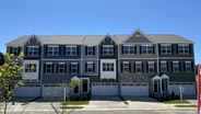 New Homes in Maryland - Snader's Summit Townhomes by Bob Ward Companies