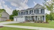 New Homes in North Carolina NC - Highgate by Chesapeake Homes