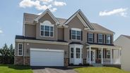 New Homes in Maryland - Landing Preserve by Dorsey Family Homes