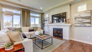 New Homes in Colorado CO - Park House at Thompson River Ranch by Oakwood Homes