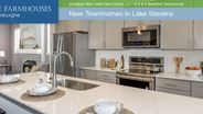 New Homes in Washington WA - The Farmhouses at Roxburghe by Westcott Homes