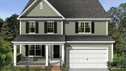 New Homes in North Carolina NC - Honeycutt Farm by M/I Homes