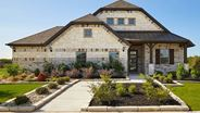New Homes in Texas TX - Brooklands by Gehan Homes