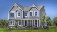 New Homes in Ohio OH - The Pines at Berlin Station by M/I Homes