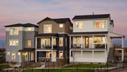 New Homes in Colorado CO - Crescendo at Stepping Stone by Shea Homes