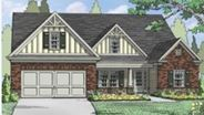New Homes in Georgia GA - Berry Springs by Reliant Homes