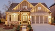 New Homes in Georgia GA - Camden Hall by SR Homes