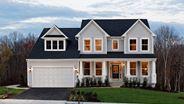 New Homes in Virginia VA - Bellewood by K. Hovnanian Homes