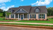 New Homes in Georgia GA - Cottage Grove by Sunrise Builders