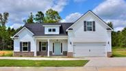 New Homes in Georgia GA - Elias Station by Winchester Homebuilders