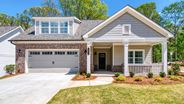 New Homes in Georgia GA - Courtyards at Camden by Traton Homes