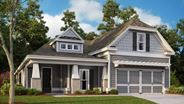 New Homes in Georgia GA - Heritage Pointe at The Georgian by Artisan Built Communities