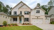 New Homes in Georgia GA - Ellis by Bercher Homes