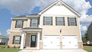 New Homes in Georgia GA - Dial Farms by Liberty Communities