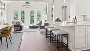 New Homes in Georgia GA - Abbington at Wildwood by JW Collection