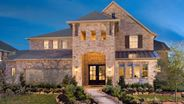 New Homes in Texas TX - Creekside Park West by Westin Homes