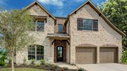New Homes in Texas TX - Balmoral – 50′ by Westin Homes