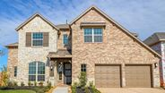 New Homes in Texas TX - Balmoral – 60′ by Westin Homes