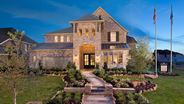 New Homes in Texas TX - Bridgeland by Westin Homes