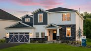 New Homes in Minnesota MN - Creek Hill Estates South by Pulte Homes